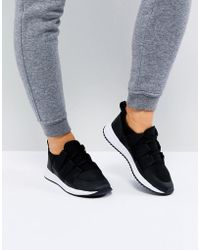 ASOS - Asos Dylan Trainers - Lyst