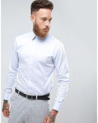 Jack & Jones   Premium Slim Non-iron Smart Shirts   Lyst