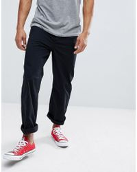 Cheap Monday - Solid Chinos - Lyst