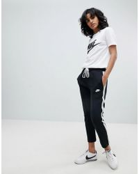 Nike - Polyknit Tracksuit Trousers - Lyst