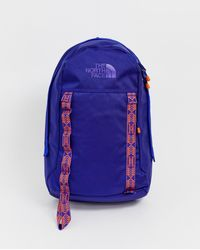 The North Face - 92 Rage Lineage 20l Backpack In Blue - Lyst
