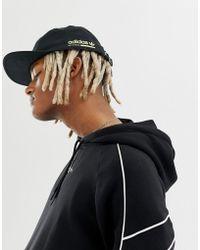 adidas Originals - Cap In Black Dm1691 - Lyst