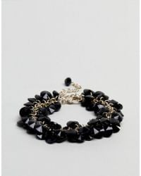 Coast - Beaded Bracelet - Lyst