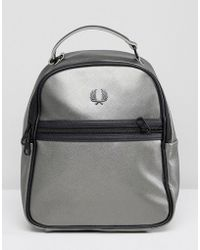 Fred Perry - Backpack - Lyst