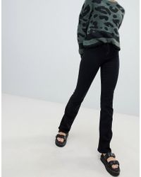 ONLY - Flare Jean - Lyst