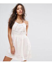 84bbaa2a64 Women's Akasa Dresses Online Sale - Lyst