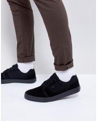 DC Shoes - Tonik Trainers - Lyst