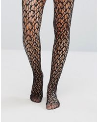 Wolford - Net Tights - Lyst