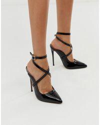 63a78831e Women's Lost Ink Shoes Online Sale - Lyst