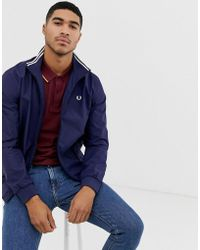 Fred Perry - Brentham - Lyst