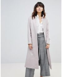 Helene Berman - Duster Coat - Lyst