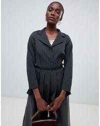 Finery London - Cardington Pinstripe Tailored Blazer - Lyst