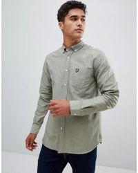 42d71486b Lyst - Tommy Hilfiger Francky Stripe Shirt Buttondown Slim Fit in ...