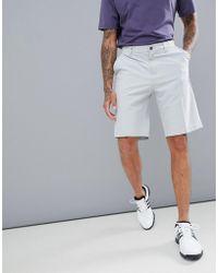 adidas Originals - Ultimate 365 Shorts In Grey Cd9875 - Lyst