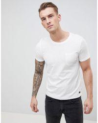 Produkt - Pocket T-shirt - Lyst