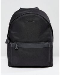 Ted Baker - Backpack Seata In Black - Lyst