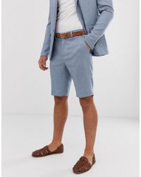 Only & Sons - Anzugshorts - Lyst