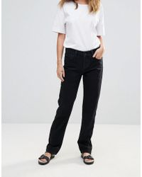Bethnals - Winnie Relaxed Mom Jeans - Lyst