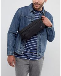 Sandqvist - Abbe Bum Bag In Cordura - Lyst