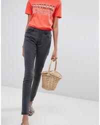 Vero Moda - Skinny Jean - Lyst