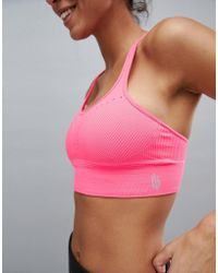 Free People - Movement Method Bra - Lyst