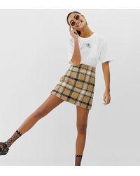 754973fa6 Minifaldas Monki de mujer desde 10 € - Lyst