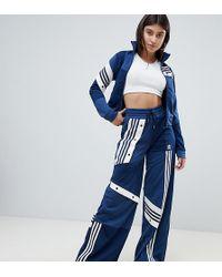 adidas Originals - Pantalon de survtement dstructur - Lyst