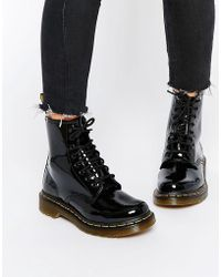 Dr. Martens - Modern Classics 1460 Patent 8-eye Boots - Lyst