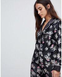 Ted Baker - Sunlit Floral Pyjama Bottoms - Lyst