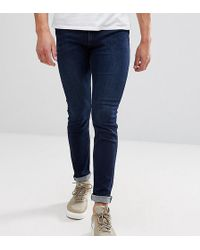 Replay - Jondrill Skinny Jeans Darkwash - Lyst