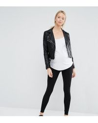 Isabella Oliver - Over The Bump Leggings - Lyst