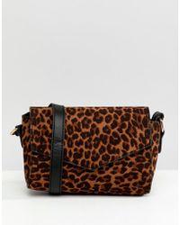 New Look - Cross Body Bag - Lyst