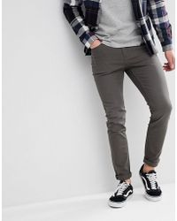 Cheap Monday - Tight Trousers - Lyst