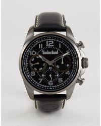 Timberland - Smithfield Watch - Lyst