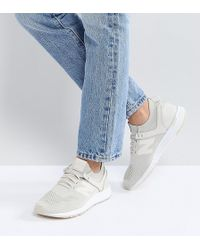 New Balance - 247 Deconstructed Trainers In Beige - Lyst