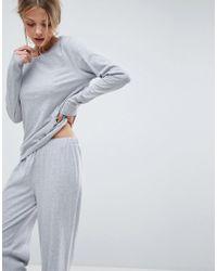 24e49d59f62de ASOS Mickey Disney Tee & Short Pyjama Set - Lyst