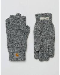 Carhartt WIP - Scott Gloves - Lyst