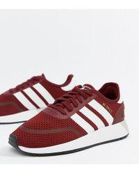 2e316793e5b9b adidas Originals - N-5923 Runner Sneakers In Burgundy - Lyst