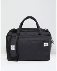Herschel Supply Co. - Gibson Laptop Bag 15l - Lyst