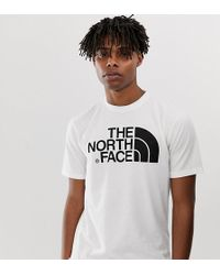 bfef9fe82 The North Face Exclusive To Asos Long Sleeve Easy T-shirt In Pink in ...
