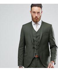 Heart & Dagger - Skinny Suit Jacket - Lyst