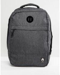 Nixon - Beacons Ii Backpack - Lyst
