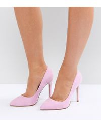 ASOS - Paris Pointed High Heels - Lyst