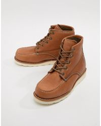 Dickies - Illinois Lace Up Boots - Lyst