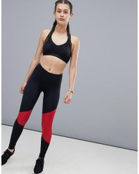 HPE - Balance Leggings - Lyst