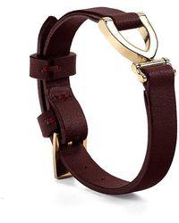 Aspinal | Stirrup Bracelet | Lyst