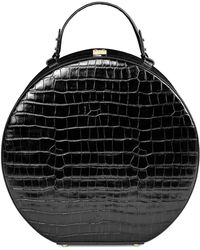 Aspinal - The Large Hat Box - Lyst