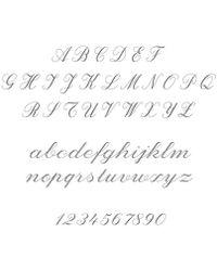 Aspinal | Engraved Edge Rectangular Cufflinks | Lyst