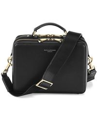 Aspinal - Mini Dover Street Bag - Lyst