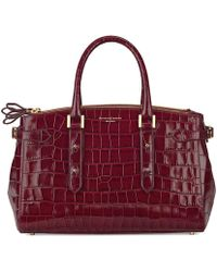 Aspinal - The Brook Street Bag - Lyst
